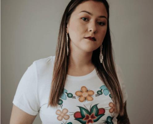 Emily Kewageshig