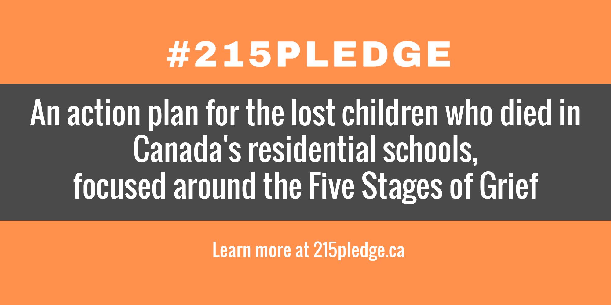 215 Pledge